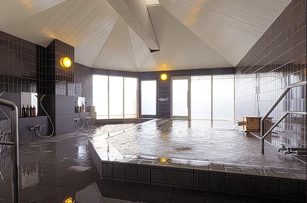 中屋 大浴場